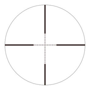 Vortex Diamondback Tactical 4-12x40 VMR-1 Reticle (MOA) Rifle Scope