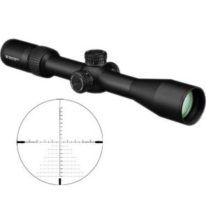 Vortex Diamondback Tactical FFP 4-16x44 With EBR-2C Reticle MOA Rifle Scope