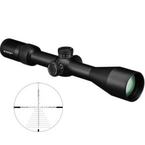 Vortex Diamondback Tactical FFP 6-24x50 with EBR-2C Reticle MRAD Rifle Scope