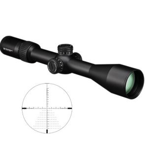 Vortex Diamondback Tactical FFP 6-24x50 with EBR-2C Reticle MOA Rifle Scope
