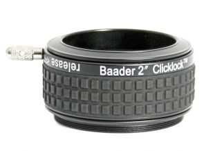 "Baader 2"" ClickLock Eyepiece Clamp SC/HD"