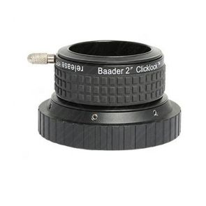 "Baader 2"" Click-Lock Adapter for SCT with 3.25"" Thread"