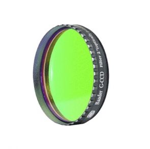 "Baader Green CCD 2"" Telescope Filter with LPFC"