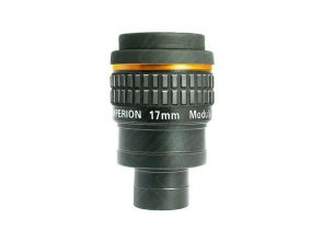 "Baader Hyperion 17mm 1.25"" Wide Angle Eyepiece"
