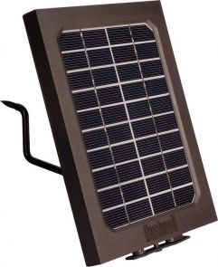 Bushnell Solar Panel for Trail Camera