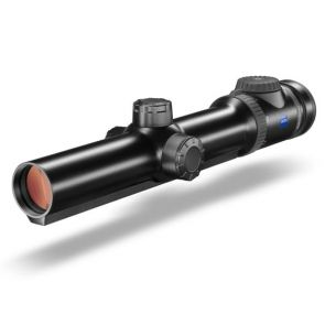Carl Zeiss Victory V8 1.1-8x30 Illuminated #60 Rifle Scope