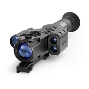 Pulsar DigiSight Ultra N455 LRF Rangefinding Rifle Scope