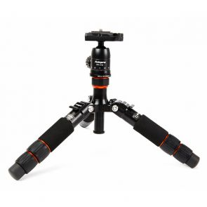 Fotopro M4 Mini Tripod and Head