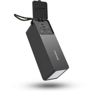 iForway 167Wh 45000mAh Power Station