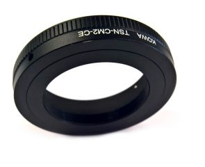 Kowa T-Ring for Canon EOS Mount