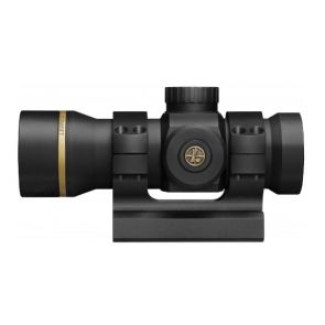 Leupold Freedom RDS 1x34 34mm Red Dot 1 MOA w/ Mount Rifle Scope