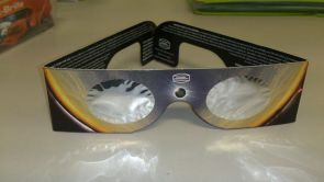 Baader Solar Eclipse Glasses