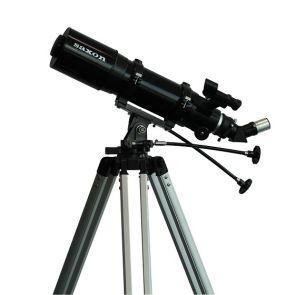 Saxon Pioneer 102/500 AZ3 Refractor Telescope