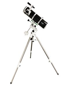 SkyWatcher 150/750 EQ3 Dual Speed Reflector Telescope w/ Steel Tripod