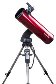 SkyWatcher Star Discovery 150/750 Photo Reflector Telescope