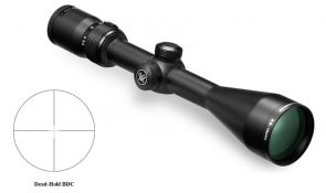 Vortex Diamondback 3.5-10x50 Dead-Hold BDC Rifle Scope