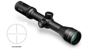Vortex Viper HS 4-16x44 Dead-Hold BDC Rifle Scope