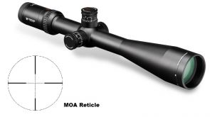 Vortex Viper HS-T 6-24x50 VMR-1 MOA Rifle Scope