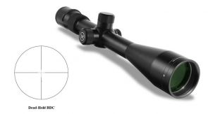 Vortex Viper 6.5-20x50 Dead-Hold BDC PA Rifle Scope