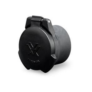 Vortex Defender Flip Cap Objective Lens